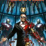Tony Stark: Iron Man #1