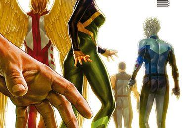 X-Men: Extermination #5 de 5