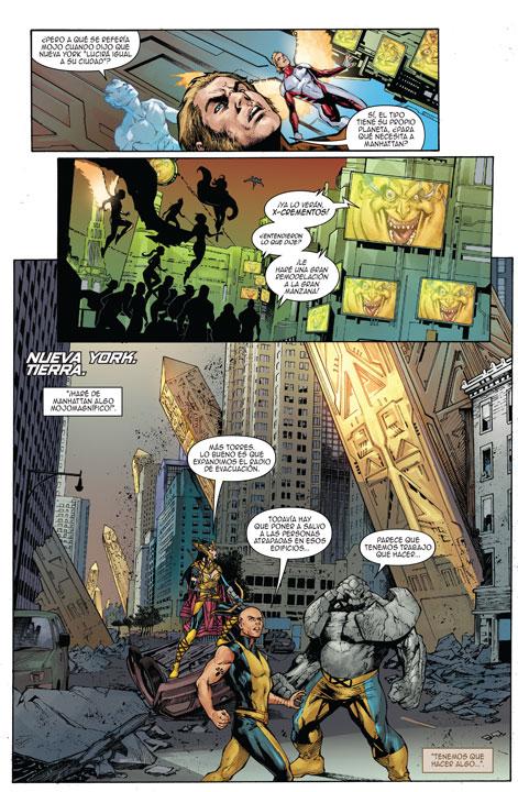 X-Men: Gold #15