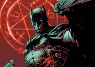 Batman: Damned, la intriga y el horror en una mezcla perfecta