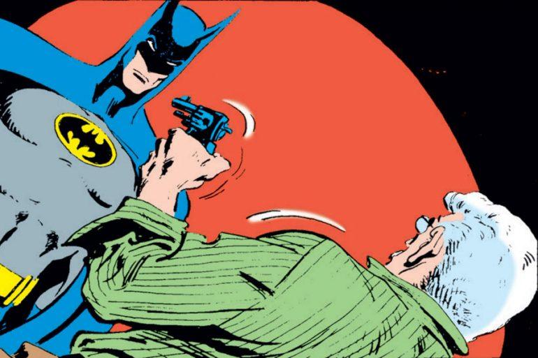 Las amistades que Batman pudo destruir