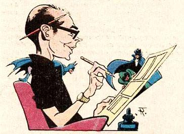 La inspiración de Jim Aparo en Batman llega a Gotham