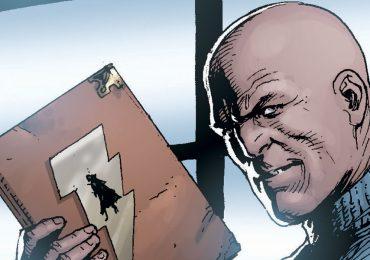 Los malignos secretos del Doctor Sivana en Shazam!