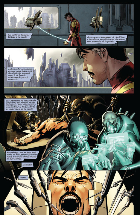 Doctor Strange (2018-) #2