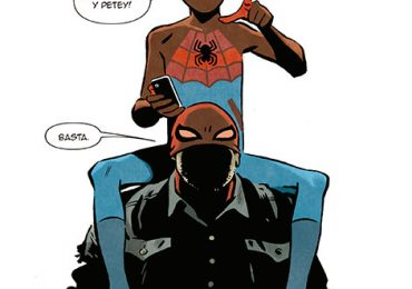 Edge of Spider-Geddon #3 de 4