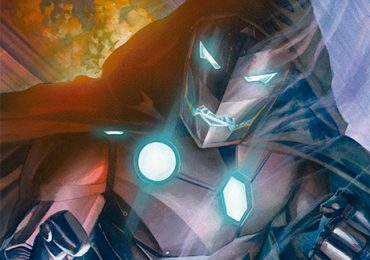 Infamous Iron Man Vol. 2: La Absolución de Doom