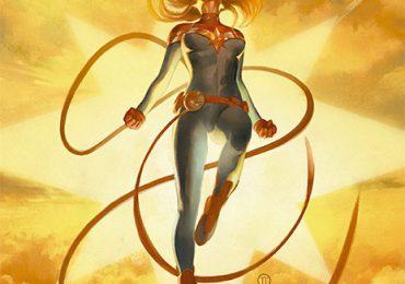 La Vida de Captain Marvel