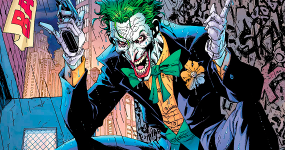 Los 5 mejores actos heroicos de Joker