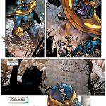 Marvel Monster Edition Thanos: El Origen