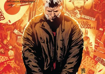 Old Man Logan Vol. 5: Vidas pasadas