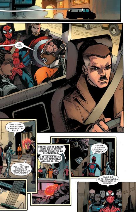 Peter Parker: The Spectacular Spider-Man #305