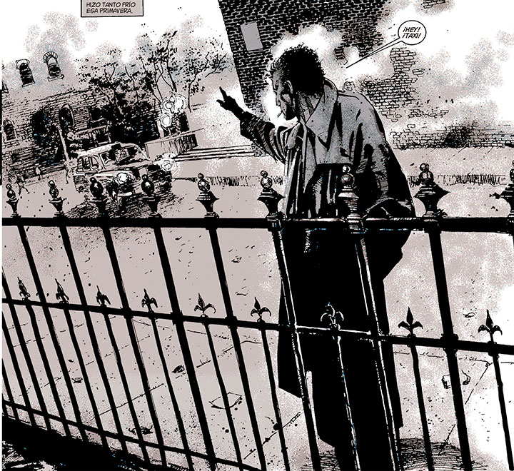 Razones por las que debes leer Midnight Days de Neil Gaiman