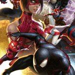Spider-Geddon #0 de 5