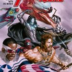 The Avengers Earth's Mightiest Heroes Vol. 2