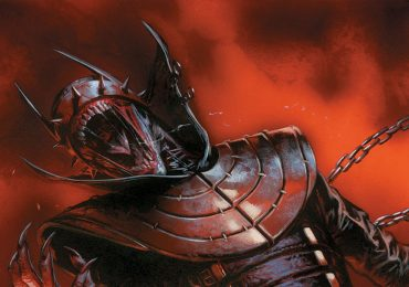 The Batman Who Laughs vuelve a SMASH y DC Comics México