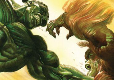 The Immortal Hulk (2018) #5