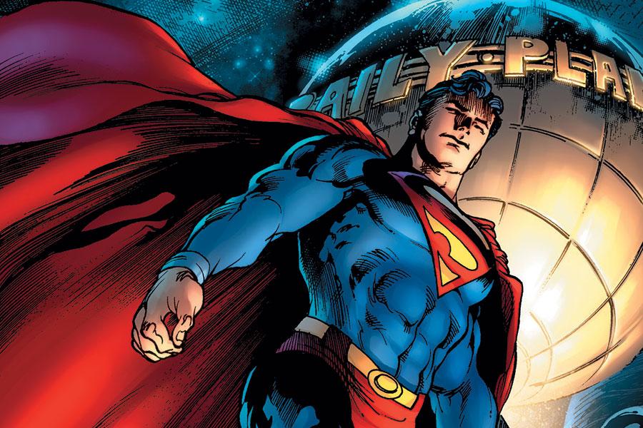 ¿El mundo actual necesita a Superman? Brian Michael Bendis responde
