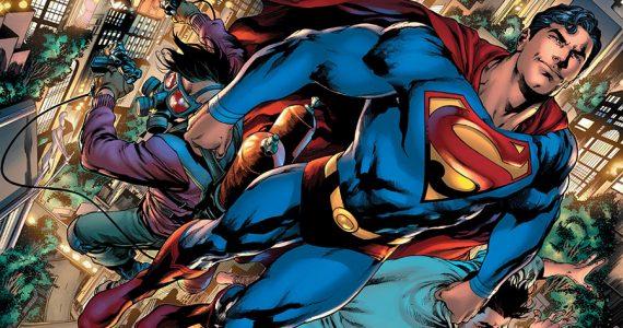 ¿Qué esperamos con The Man of Steel de Brian Michael Bendis?