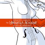The Umbrella Academy: La Suite del Apocalipsis Vol. 1