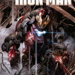 Tony Stark: Iron Man #2