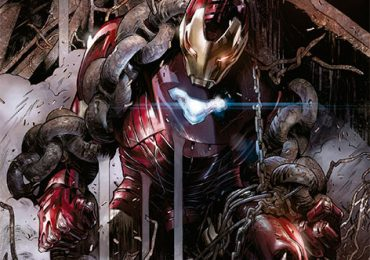 Tony Stark: Iron Man #2