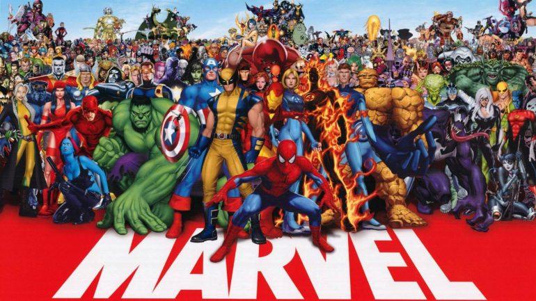 ¡Marvel Unido! Walt Disney confirma la compra de 20th Century Fox