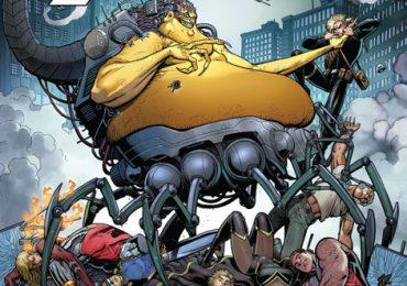 X-Men Blue #15