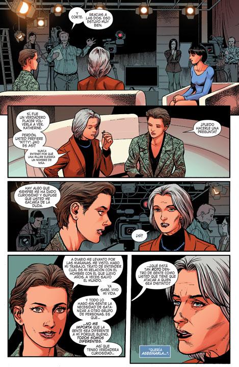 X-Men: Gold #16