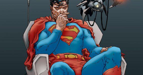 Frank Quitely y la inspiración detrás de All Star Superman