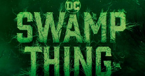 Anticipando el horror con el primer tráiler de Swamp Thing