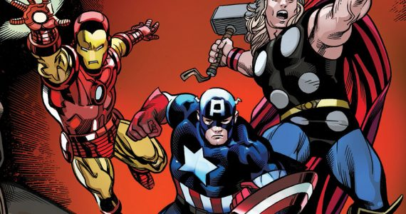 Las mejores historias de Avengers de todos los tiempos