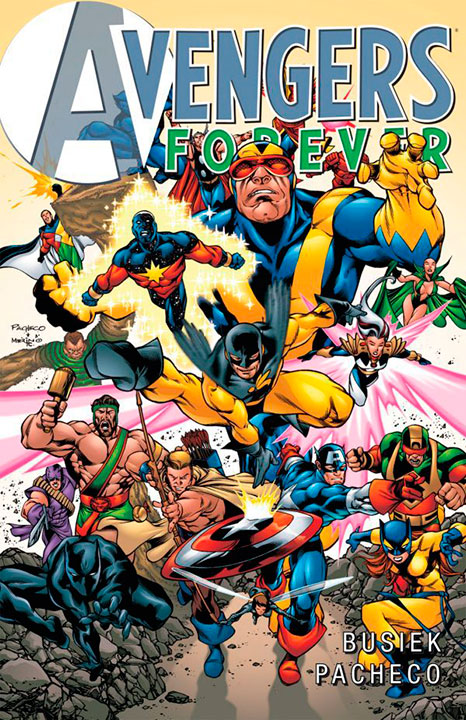 Cómics que debes leer antes de Avengers: Endgame