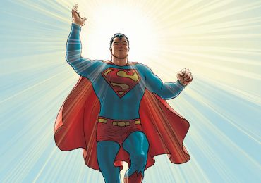 All Star Superman vuela en la órbita de SMASH y DC Comics México