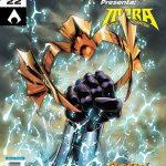 Aquaman #22