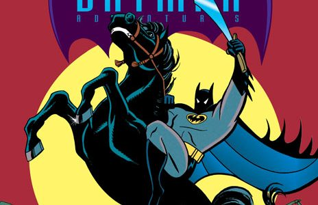 DC Aventuras: Batman Adventures Vol. 4
