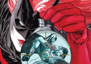 Batman: Detective Comics Vol. 6