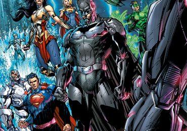 DC Definitive Edition Injustice 2: Volumen 1
