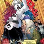 Harley Quinn #12