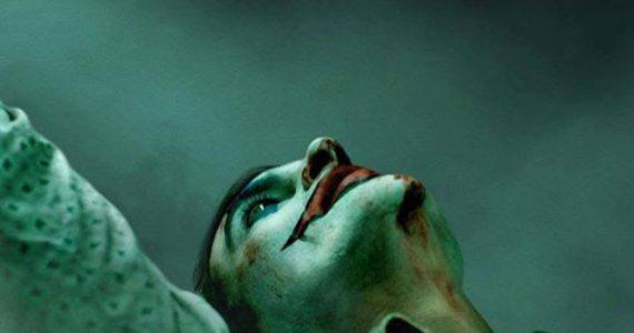 ¡Llegó el primer póster oficial de la pelícla del Joker!