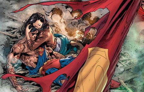 DC Semanal: The Man of Steel #5 (de 6)