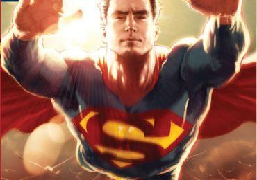 Superman Action Comics #19