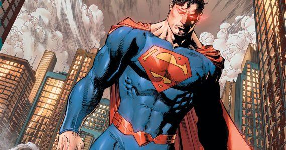 ¿Superman fue creado originalmente como un villano?
