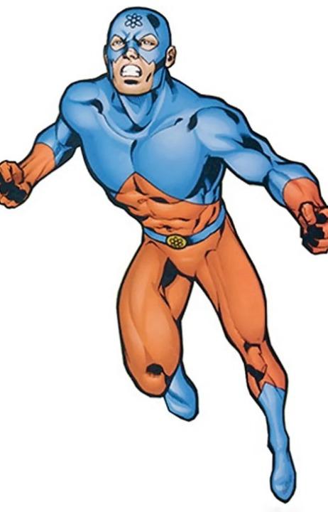 ¿Qué empleos han desarrollado los personajes del Universo DC?