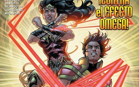 Wonder Woman #22