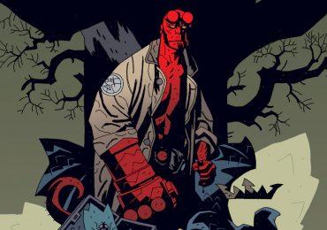 Hellboy: Un demonio que tiene de aliada a la religión