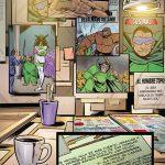 Fantastic Four: Especial la Boda #1