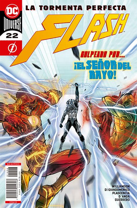 Flash #22