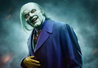 ¡Así lucirá el Joker en el gran final de Gotham!