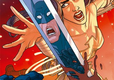Justice League Vol. 6: La Gente vs La Liga de la Justicia