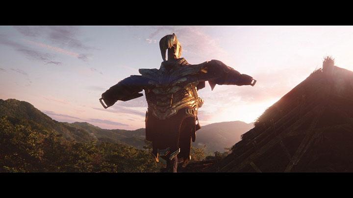 Lo que sabemos de Thanos en Avengers: Endgame